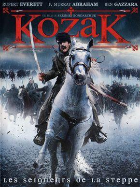Kozak, Les Seigneurs de la Steppe