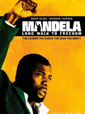 Mandela : Long Walk to Freedom