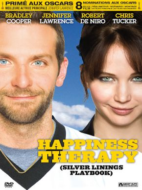 The Silver Linings Playbook (Happiness Therapy)