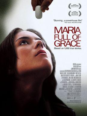Maria, Full of Grace
