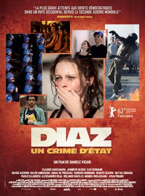 Diaz, un crime d'état