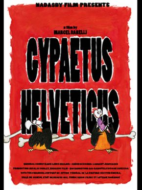 Gypaetus Helveticus