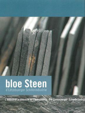 Bloe Steen