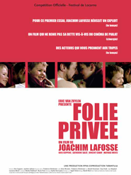 Folie privée