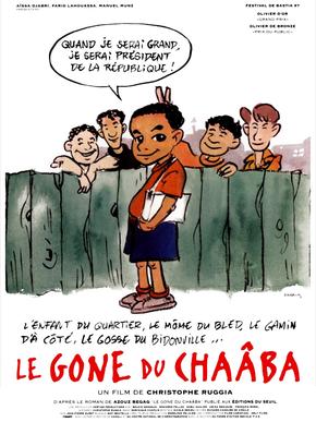 Le Gone du Chaâba