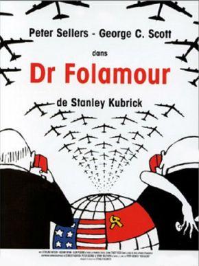 Dr. Folamour