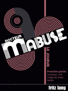 Docteur Mabuse, le joueur (partie 1)