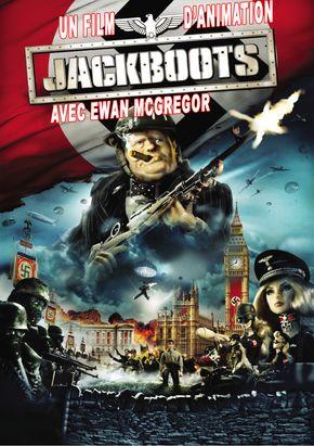 Jackboots