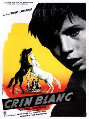 Crin Blanc