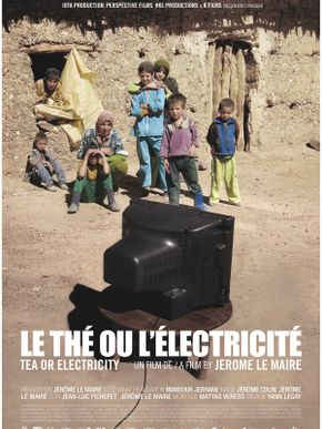 Le Thé ou l'électricité
