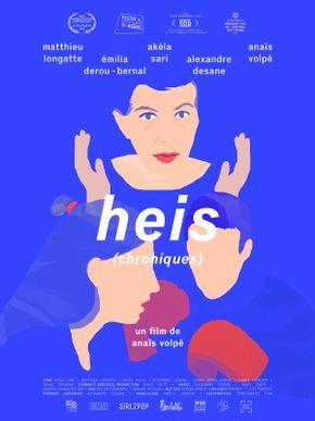 Heis (chroniques)