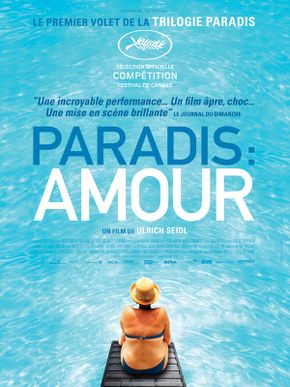 Paradies: Liebe (Paradis: Amour)