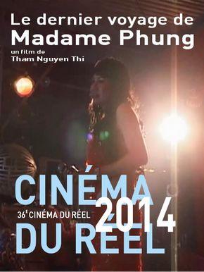Le Dernier Voyage de Madame Phung