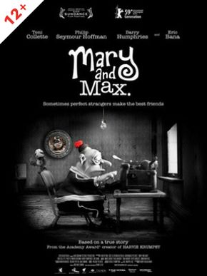 Mary et Max