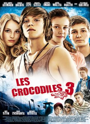 Les Crocodiles 3