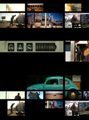 Gas Station - Australië (episode 3)