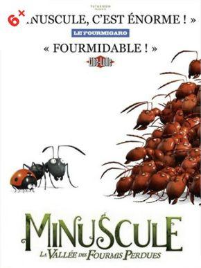 Minuscule: Kleine Helden