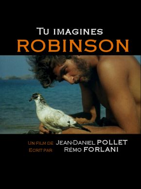 Tu imagines Robinson
