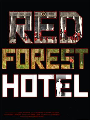 Red Forest Hotel