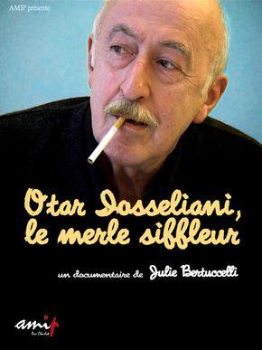 Otar Iosseliani, le merle siffleur