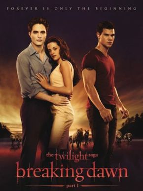 Twilight - Chapter 4 : Breaking Dawn part I