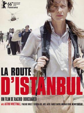 La Route d'Istanbul