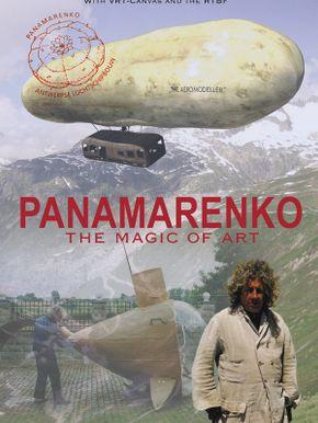 Panamarenko, the Magic of Art