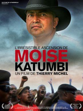 L'Irrésistible ascension de Moïse Katumbi