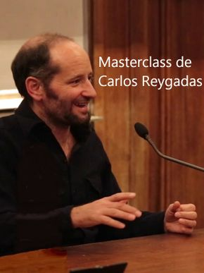 Masterclass de Carlos Reygadas