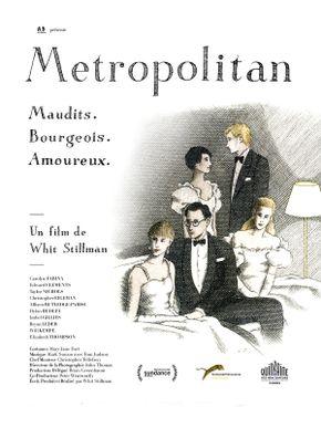 Metropolitan