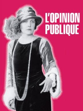 L'Opinion Publique