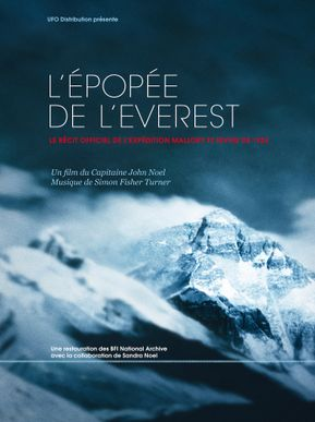 L'Epopée de l'Everest