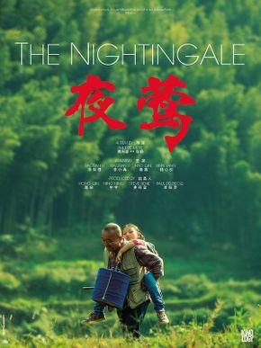 The Nightingale (Le promeneur d'oiseau)