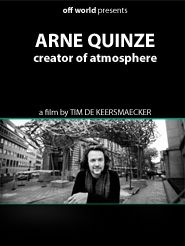 Arne Quinze