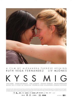 Kyss Mig, une histoire d'amour suédoise
