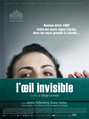 L'Œil invisible
