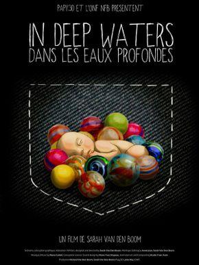 Dans les eaux profondes