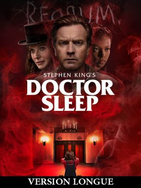Doctor Sleep - Version longue
