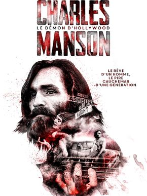 Charles Manson, le Démon d'Hollywood