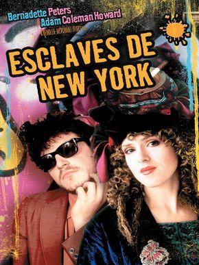 Esclaves de New York