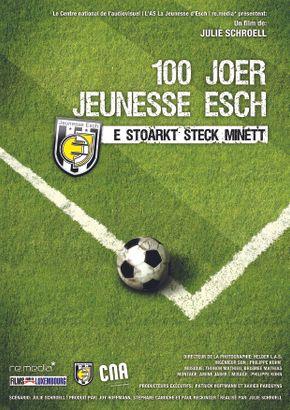 100 Joer Jeunesse