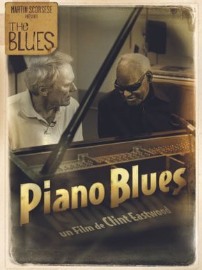 The Blues : Piano Blues