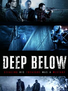 Deep Below