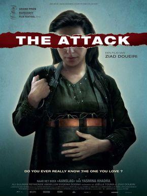 The Attack (L'Attentat)