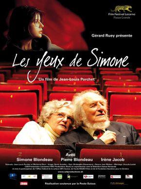 Les Yeux de Simone