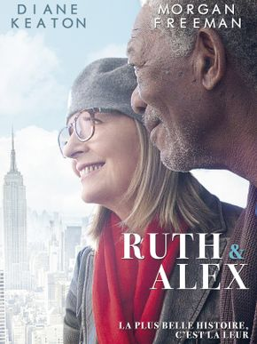 Ruth and Alex