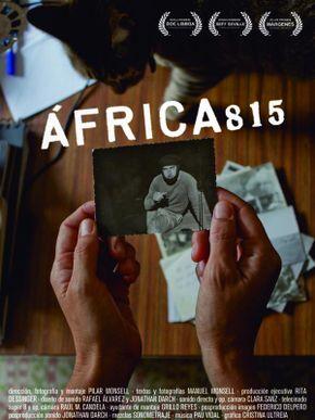 África 815