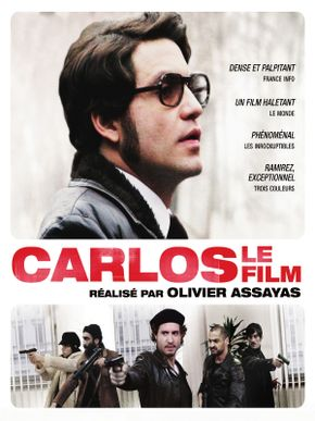 Carlos, le film