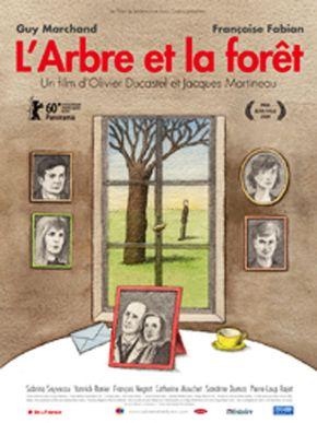 L'Arbre et la forêt (Der Baum und der Wald)