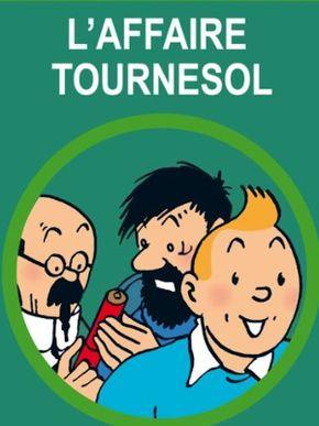 Tintin et L'Affaire Tournesol
